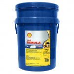 Масло Shell Rimula R5 E 10w40 (CL-4/S) 20л